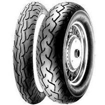 Cubierta 100 90 19 Mt 66 Pirelli Motorbikes