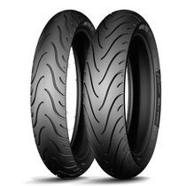 Cubierta Michelin 100/90-18 56s Pilot Street R Tt