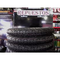 Cubiertas Motos Pirelli 2.75 17 Mandrake Due 275/17