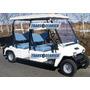 Cubierta Rodado 12 Carro Golf Electrico Seguridad Melex Ezgo