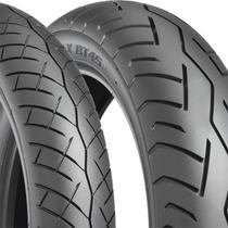 Bridgestone Battlax Bt 45 100/80/17 52h Fazio