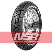 Cubierta Pirelli 120 80 18 Mt90 Trial Xr Tornado Xtz 250 Nsr