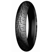 Cubierta Michelin 120-70-17 Zr Pilot Road 4 En Freeway Motos