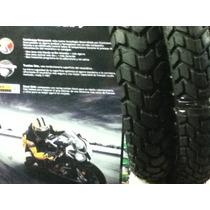Juego Cubiertas Pirelli Mt 60 Enduro 200 Y 250 Cc
