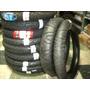 Twister Honda Kits De Cubiertas 130-70-17 Y 110-90-17