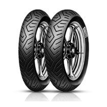Cubierta Pirelli Mt 75 100 80 16 Urquiza Motos