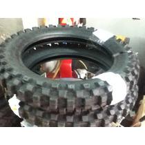 Cubierta Pirelli Mx Scorpion 100/90/19 Yz 125, Cr 125 Y Mas