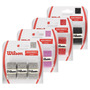 Overgrip Wilson Pro Soft/pro Over X3 Cubregrip Palermo Tenis
