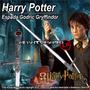 Espada Godric Gryffindor De Harry Potter Con Planoplia