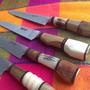Cuchillo Artesanal Tandil 16 Cm