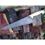 Antigua Cuchilla Eskilstuna 31cm De Hoja