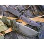 Cuchillo Yarara Aviador Especial Para Comando Aviacion 601