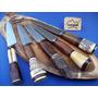 Cuchillos Artesanales De Tandil - Amplio Stock En Capital.