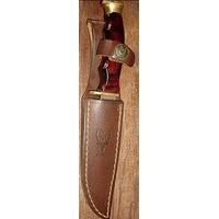 Cuchillo Muela Ranger Made In Espani Toledo Imperdible