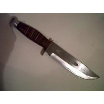 Cuchillo De Monte (colección) Ju-ca 26/15,5