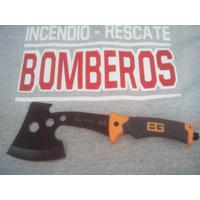 Hacha De Bombero Rescate Emergencia Prepper Columbia Bg