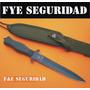 Cuchillo Yarara Asae Tactico Daga