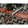 Cuchillo Yarara Rim 35 Tactico Comando