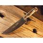 Cuchillo Antiguo Biselcorte