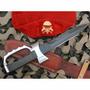 Cuchillo Yarará Paracaidista