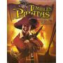 Libro Temibles Piratas De Los Siete Mares De Artemisa