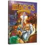 Libro: El Misterioso Mundo Del Los Magos - Maxiformato