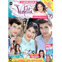 Revista Violetta De Disney Numero 10 Con Stickers