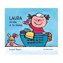 Laura Ayuda A Su Mamá. Liesbet Slegers