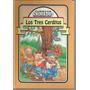 Libro / Cuentos Animados / Los Tres Cerditos / Dec 90`
