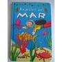 Libros Infantiles Didácticos Animales Del Mar
