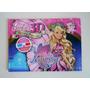 Libro Barbie Hadas Y Princesas 3d Mariposa