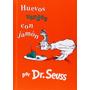 Huevos Verdes Con Jamón Dr. Seuss