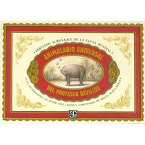 Murugarren, Animalario Universal Del Prof Revillod, Ed. Fce