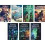 Coleccion Harry Potter Nueva Edición 2016!
