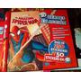The Amazing Spiderman - Marvel - Entrega Sin Cargo Caba -