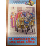 El Imperio De Los Mil Años. Colección Billiken