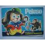 Coleccion Cuentos Animados - Peluso Detective - España 1963