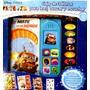 Disney Pixar Caja De 3 Libros Con Sonido * Dial Book