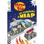 Phineas Y Ferb. Las Crónicas De Meap. Libro Infantil. Disney