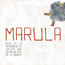 Marula: Un Libro De Filosofía Para Niños