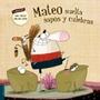 Mateo Suelta Sapos Y Culebras. Monedero