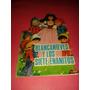 Cuentos Troquelados Blancanieves Y Los 7 Enanitos Ed.toray