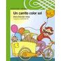 Un Carrito Color Sol Maria Brandan Araoz Alfaguara Verde