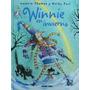 Winnie En Invierno Con Bolsa De Regalo Océano
