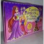 Libro Cuentos Mágicos De Hadas Y Princesas Ed Clasa
