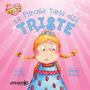 La Princesa Tania Esta Triste - Latinbooks