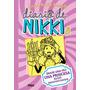 Diario De Nikki 8 - Erase Una Princesa Algo Desafortunada