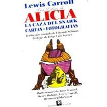 Los Libros De Alicia-ilust.-l. Carroll- Tapa Dura