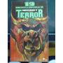 Misterio Y Terror