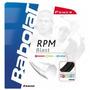 Babolat Rpm Blast 12m Negro (1,30) /tennisheroshop